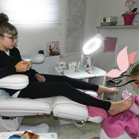 Mobil Fußpflege